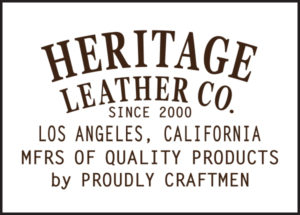HEARITAGE LEATHER CO.